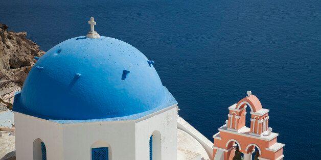 Bloomberg: Η Ελλάδα συνεχίζει να ανήκει στους δημοφιλέστερους τουριστικούς