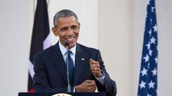Ομπάμα: Σε τροχιά ανάπτυξης η Αφρική. Στενότερη συνεργασία κατά της Αλ