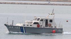 Σύγκρουση κρουαζιερόπλοιου με σκάφος του λιμενικού που μετέφερε