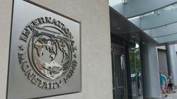 ΔΝΤ: Επιβεβαίωση της λήψης του ελληνικού