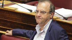 Στρατούλης: Η κυβέρνηση οδηγείται σε πλήρη ακύρωση του προγράμματος του