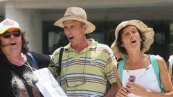 Γερμανοί, Γάλλοι και Άγγλοι προτίμησαν και φέτος για διακοπές την