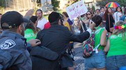 Φανατικός Εβραίος μαχαιρώνει έξι άτομα στο Gay Pride Parade στην