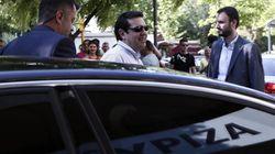 Τσίπρας στην Πολιτική Γραμματεία: Οφείλουμε να περιφρουρήσουμε την ενότητα του