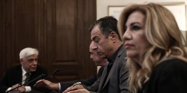 Την αποφυγή εκλογικού αιφνιδιασμού ζήτησαν από τον Τσίπρα οι πολιτικοί
