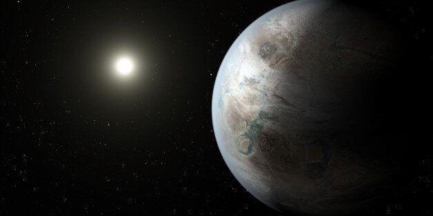 Πώς θα μπορούσαμε να φτάσουμε στη «Γη 2.0»: 4 μέθοδοι «επιστημονικής φαντασίας» για το μεγάλο ταξίδι...