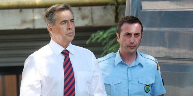 Θεσσαλονίκη: Αποφυλακίζεται ο Βασίλης