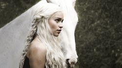 Spoiler Alert: Η Emilia Clarke αποκαλύπτει σκηνές της 6ης περιόδου του