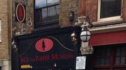 Σε μουσείο για τον Τζακ τον Αντεροβγάλτη «μετατράπηκε» ο χώρος που θα υμνούσε την ιστορία του γυναικείου