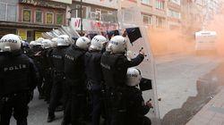 Τουρκία: Νεκρός αστυνομικός κατά τη διάρκεια