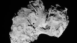 Αρχαίοι Αιγύπτιοι Θεοί στα άστρα: Εξερευνώντας τον κομήτη της