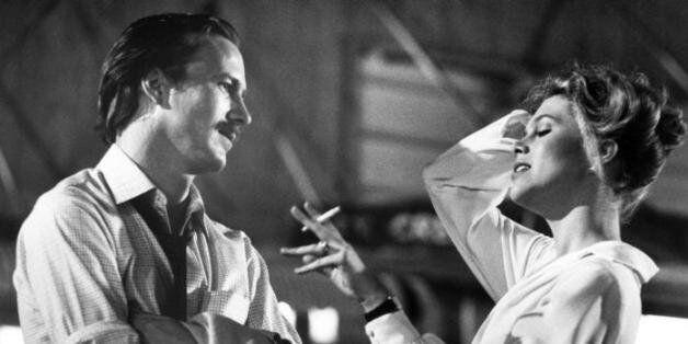 5 ταινίες νουάρ, θρίλερ και περιπέτειας με τον καύσωνα βασικό αλλά και αόρατο πρωταγωνιστή που κινεί...