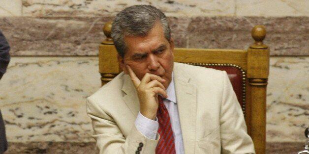 Μητρόπουλος: Κοινωνική επιδείνωση λόγω σκληρότητας μέτρων από τον