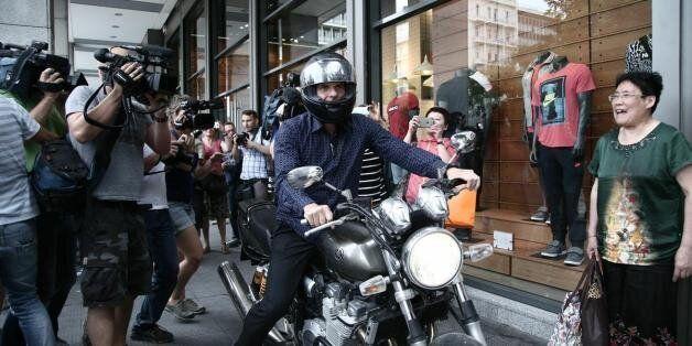 Γιάνης Βαρουφάκης σε Ιταλική εφημερίδα: «Δεν είμαι περισσότερο ή λιγότερο επαναστάτης από τον