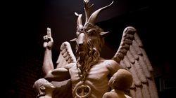 ΗΠΑ: Πλήθος πιστών παρευρέθηκαν στα αποκαλυπτήρια αγάλματος του