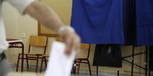 Metron Analysis: Μπροστά 15,8 μονάδες ο ΣΥΡΙΖΑ έναντι της