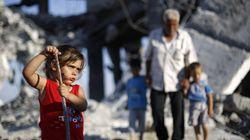 Εάν ήσουν σήμερα 8 ετών και είχες γεννηθεί στη Γάζα το μόνο που θα γνώριζες ως «φυσιολογικό» θα ήταν ο