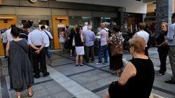 Le Monde: Από τις κρίσεις πανικού και την κατάθλιψη στην υποδειγματική ηρεμία των Ελλήνων στις ουρές των