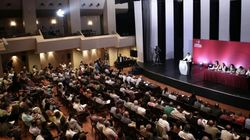 Δήλωση παραίτησης 17 μελών της ΚΕ του ΣΥΡΙΖΑ – Προέρχονταν από την ηγετική