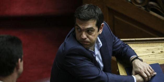Η Κομμουνιστική Τάση ΣΥΡΙΖΑ χαρακτηρίζει τον Τσίπρα ως Μνημονιακό