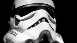 Ο Πόλεμος των Άστρων μέσα από μία κάμερα