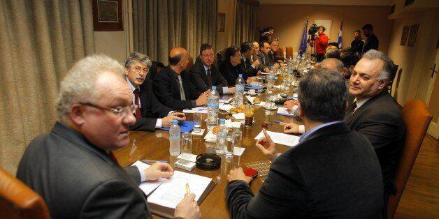 Έκτακτη συνέλευση των Δικηγορικών Συλλόγων Ελλάδος για το νομοσχέδιο του Κώδικα Πολιτικής