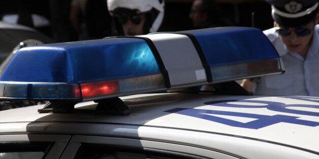 Ένοπλη ληστεία στο λογιστήριο της Εθνικής Λυρικής