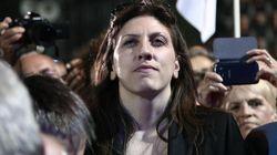 Επιστολή Κωνσταντοπούλου σε Σουλτς: Η ελληνική τραγωδία δεν είναι παιχνιδάκι. Σταματήστε τις