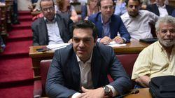 Δραματικό τελεσίγραφο Τσίπρα: Αν δεν έχω τη στήριξη σας δυσκολεύομαι να είμαι πρωθυπουργός την επόμενη