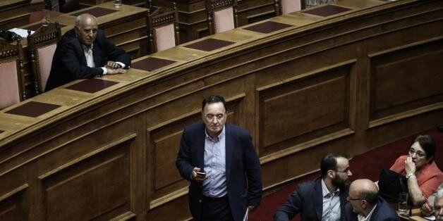 Iskra: Στη Βουλή η απαράδεκτη συμφωνία με διάτρητες- απαράδεκτες
