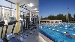 Ο Δήμος Αθηναίων προσφέρει δωρεάν χρήση των κολυμβητηρίων και των γυμναστηρίων για όλο τον