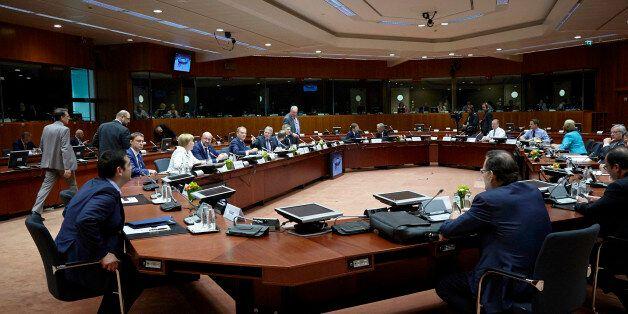 Οι «καυτοί» διάλογοι της Συνόδου Κορυφής: «Συγγνώμη αλλά δεν θα φύγει κανείς από το