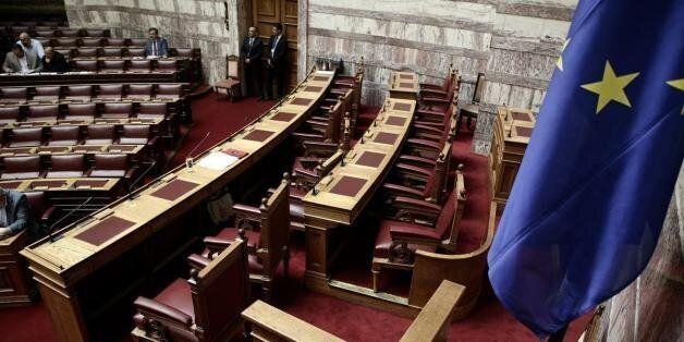 Οδεύει προς τη Βουλή ο νέος Κώδικας Πολιτικής Δικονομίας - Η περιπετειώδης ιστορία