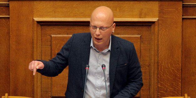 Θα ψηφίσει «όχι» και θα παραιτηθεί ο βουλευτής του ΣΥΡΙΖΑ, Δημήτρης