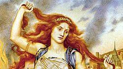 Ο προάγγελος του φαντάσματος της Κασσάνδρας καταδιώκει την Ελλάδα μετά το