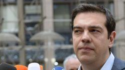 Τσίπρας: Δώσαμε σκληρή μάχη και καταλήξαμε σε συμφωνία για να σταθεί η χώρα στα πόδια