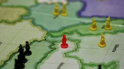 Οι σύμμαχοι και οι αντίπαλοι της Ελλάδας στο «πεδίο μάχης» του Eurogroup. Η παράταξη δυνάμεων σε ένα