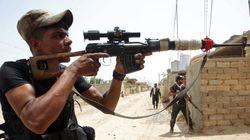 Το Ισλαμικό Κράτος δημοσιοποίησε νέες εικόνες από τη σφαγή εκατοντάδων νεοσύλλεκτων στην