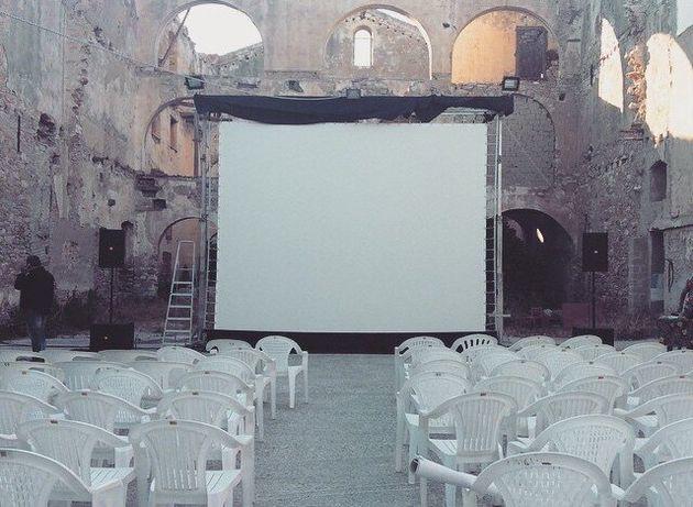 3ο Διεθνές Φεστιβάλ Κινηματογράφου της Σύρου: Η ανεξάρτητη τέχνη ταξιδεύει από τη Σύρο προς όλο τον