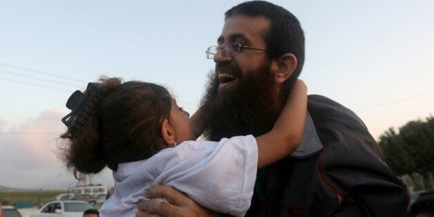 Khader Adnan, a Palestinian prisoner who staged a 56-day hunger strike while being detained for a year...