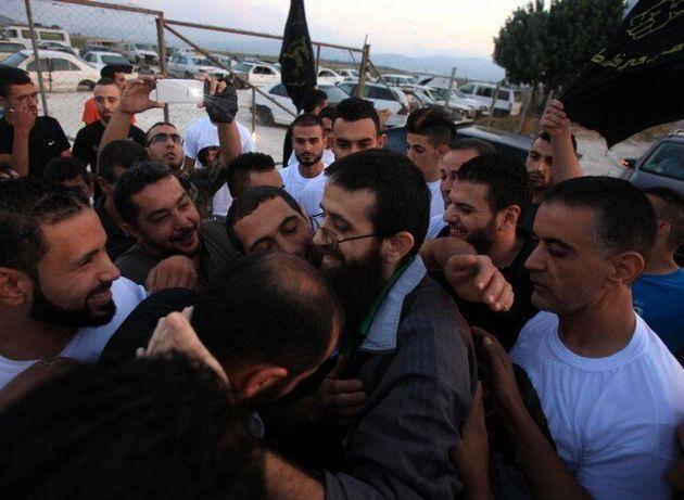 Οι αρχές του Ισραήλ απελευθέρωσαν Παλαιστίνιο κρατούμενο που έκανε απεργία πείνας επί δύο