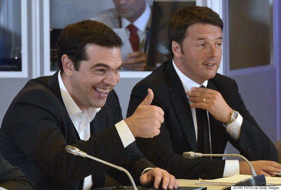 Πώς είναι στα αλήθεια το κλίμα για το Ελληνικό ζήτημα στην Ιταλία, την Γαλλία, την Ισπανία και τις