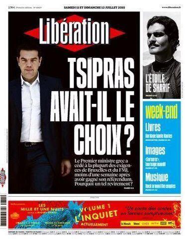 Liberation: «Ο