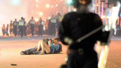 Που βρίσκεται σήμερα το διάσημο ζευγάρι που φιλιόταν στη μέση του δρόμου στις ταραχές του