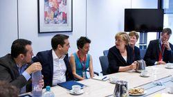 Διάλογοι «φωτιά» στη Σύνοδο Κορυφής: Το πάρτι σε βάρος των άλλων