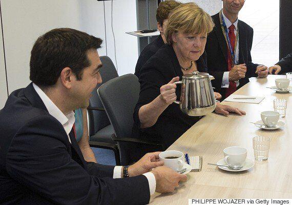 Πώς η Γερμανία νίκησε την Ελλάδα στο πόκερ των