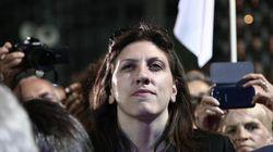 Ζωή Κωνσταντοπούλου: Ο λαός έχει την δυνατότητα να αποφασίσει το μέλλον