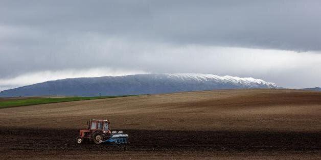 H φορολόγηση των αγροτών κατά την διακυβέρνηση ΣΥΡΙΖΑ -