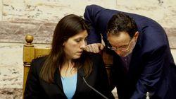 Παπαδόπουλος: Όταν διαφωνείς με μια πολιτική οφείλεις να