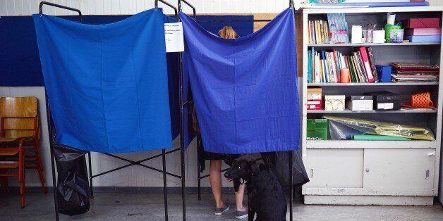 Γιατί να ψηφίσει κανείς